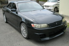 Toyota Mark II - Wikipedia