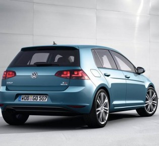 Volkswagen Golf (Фольксваген Гольф) Фото, Цены и Комплектации